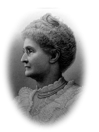 Dr. Laura Ross Wolcott - Wisconsin's First Woman Physician