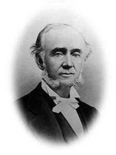Abner Kirby (1818 to 1893)