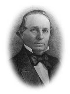 Andrew Galbraith Miller (1801 to 1874)