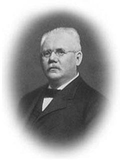 August Uihlein (1842 to 1911)