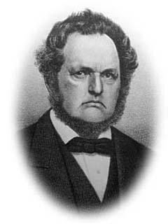 Byron Kilbourn (1801 to 1870)