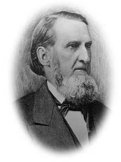 Don Alonzo Joshua Upham (1809 to 1877)