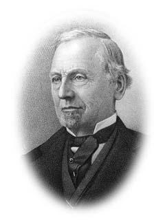 Edward D. Holton (1815 to 1892)