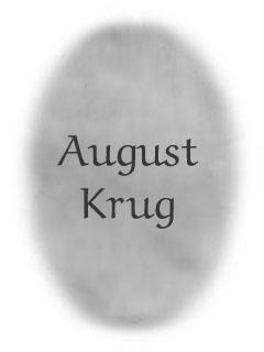 August Krug (1815 to 1856)